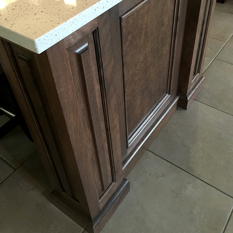 Custom Cabinets: Exceptionally Crafted Spaces
