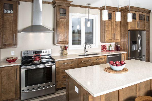 Kitchen Design St John S Nl